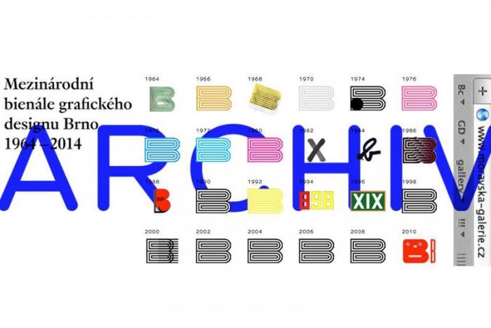 Designreader diskuse v café Morgal: Archiv Bienále Brno