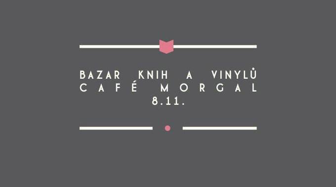 Bazar knih a vinylů