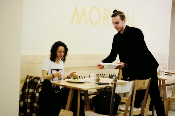 Blog Samé Dobré Věci o café Morgal