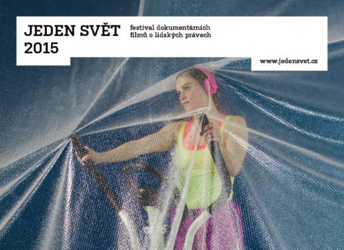 Jeden svět Brno 2015