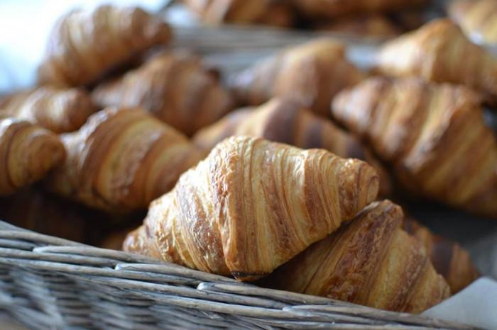 Brunch s pekaři v sobotu 16. 12.